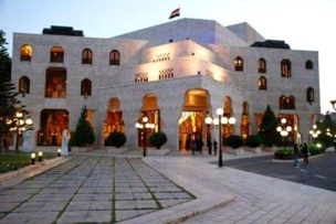 Opera of Damascus