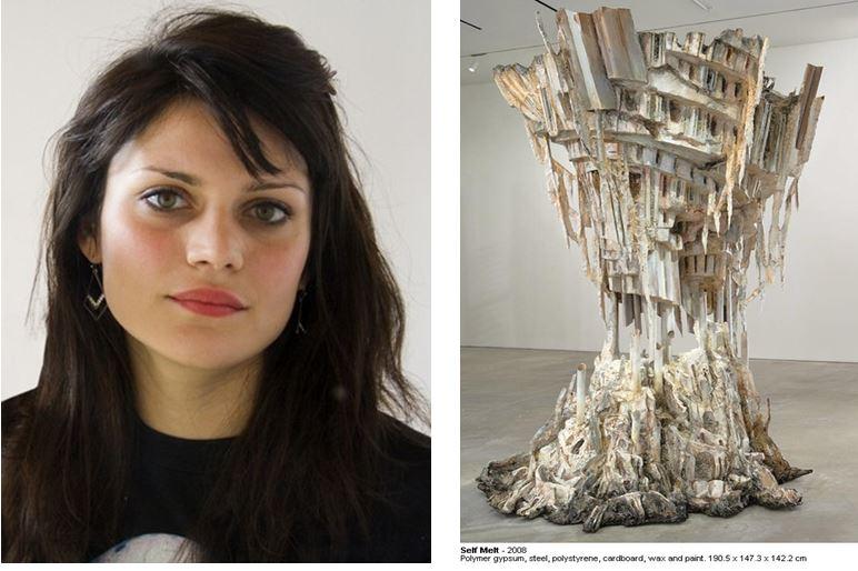 Diana Hadid - Sculpture by Diana Hadid
