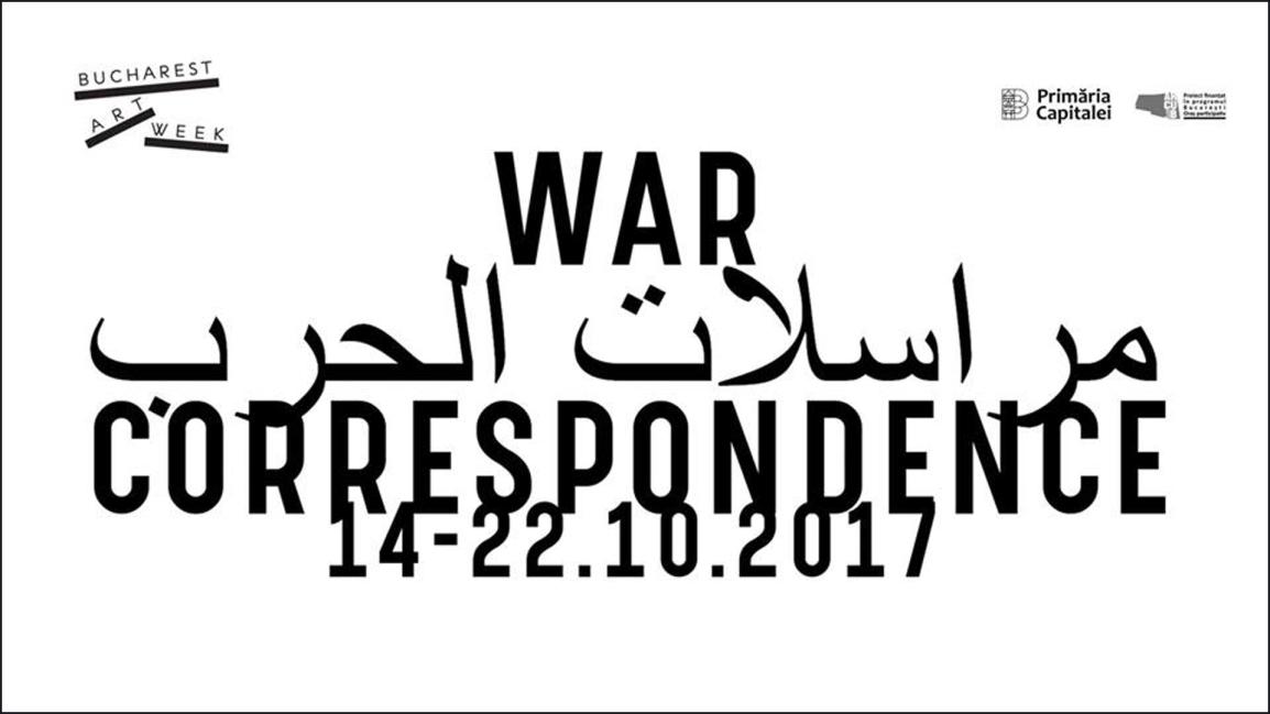 War Correspondence