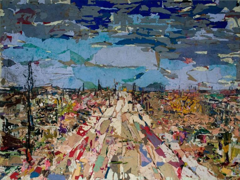 Tammam Azzam - Artiste syrien