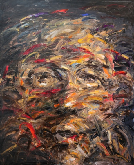 Oeuvre de Kazem Khalil