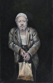 """The Vulnerability Series, Tayyip"" par Abdalla Al Omari"
