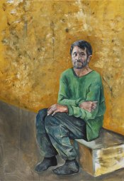 """The Vulnerability Series, Najad"" par Abdalla Al Omari"